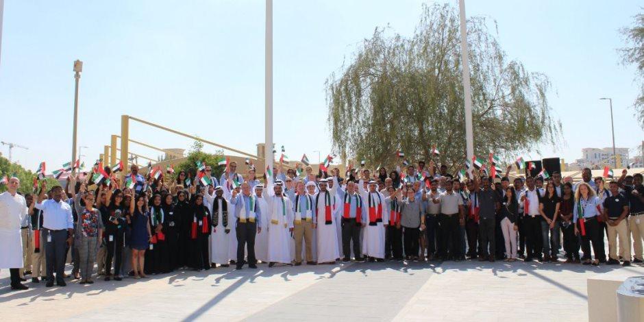 «يوم العلم».. ملحمة «تويترية» في حب دولة الإمارات العربية المتحدة