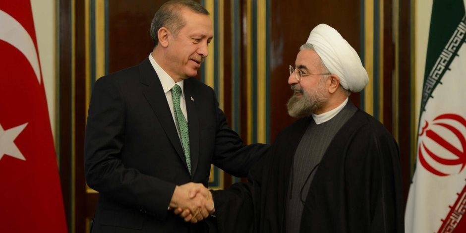 المبتز.. أردوغان يرفع شعار «الإرهاب مقابل الأكراد» لحل الأزمة السورية