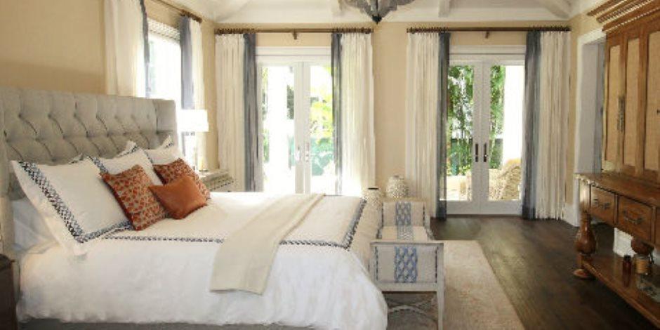 «هابى فلانتاين».. أفكار بسيطة لتغيير غرفة نومك احتفالا بـ«عيد الحب»
