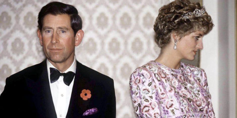 «عذبها جسديًا وذهنيًا».. رسالة نادرة للأميرة ديانا تكشف معاناتها مع الأمير تشارلز