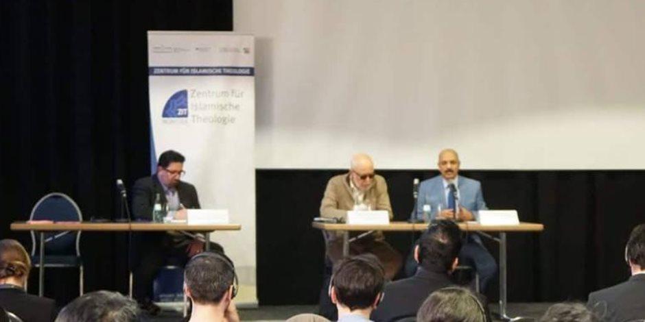 لأول مرة.. مؤتمر دولى فى ألمانيا يشيد بالقرآن الكريم بحضور باحثين عرب وأجانب