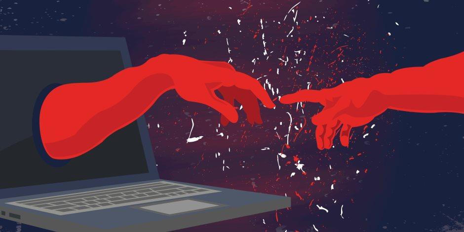 هل التكنولوجيا مع أم ضد الفقراء؟