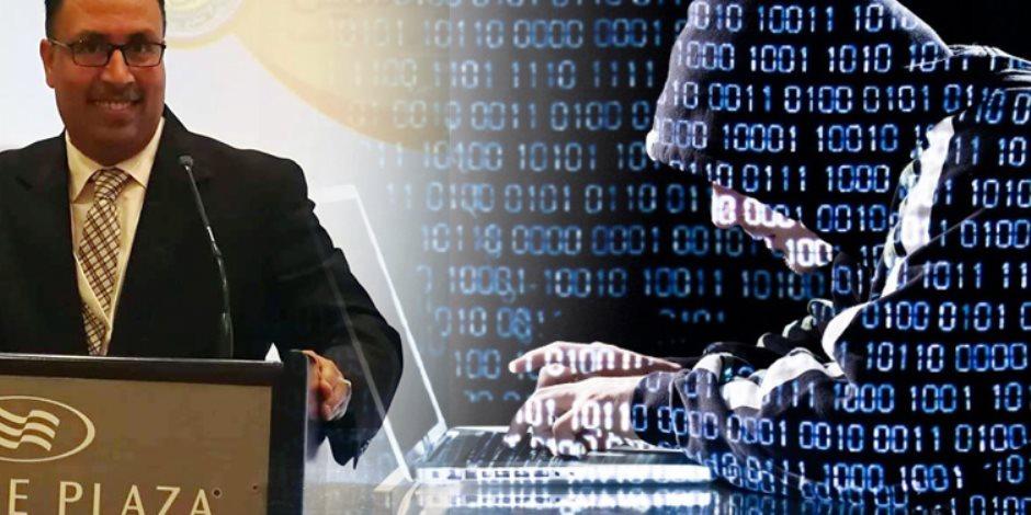 أسباب إنتشار الجريمة المعلوماتية.. أنواع المجرم الإلكتروني من المتخصص لـ«المحترف»