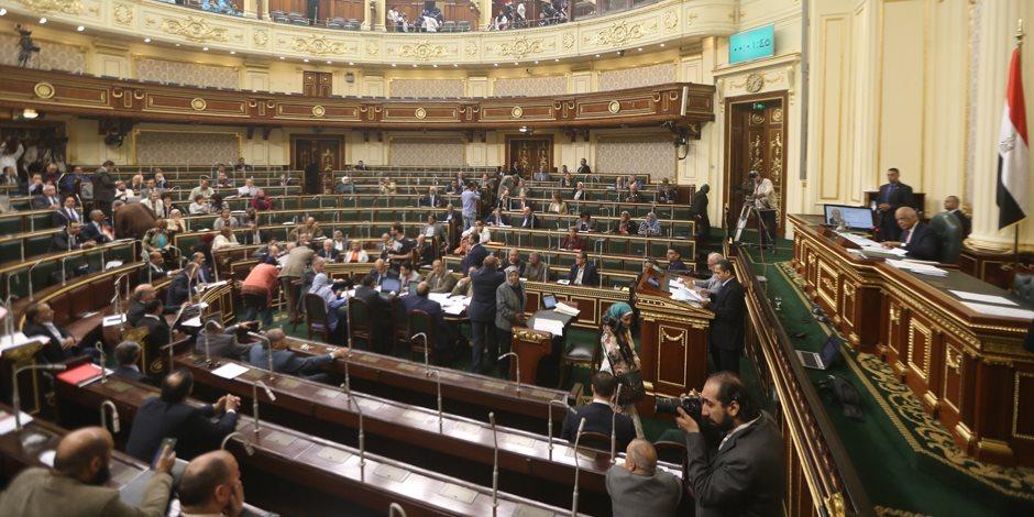 وفد الصداقة البرلمانية المصرية البريطانية: تحدثنا مع دوائر صنع القرار الإنجليزي بندية