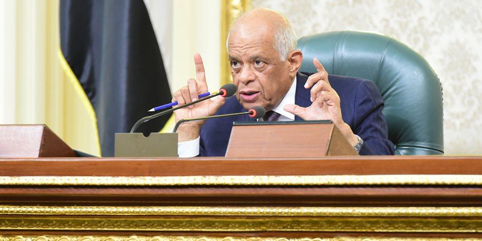 يشمل مواجهة وزير التموين.. نرصد جدول أعمال الجلسة العامة للبرلمان الأسبوع المقبل