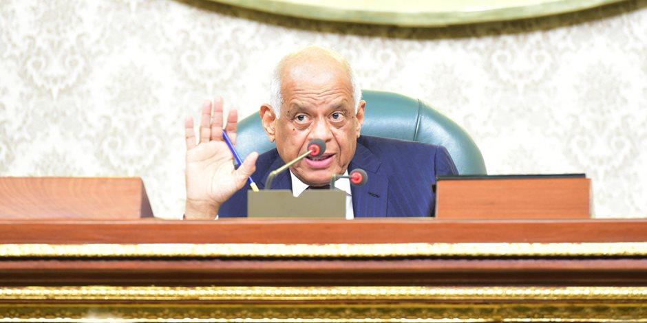 زعيم الأغلبية في أول طلب إحاطة له: الانتهاء من ملف الأحوزة العمرانية يقضي على الفساد