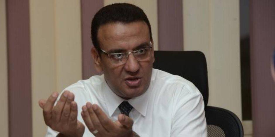 صلاح حسب الله: العلاقات بين مصر والكويت وطيدة وتاريخية