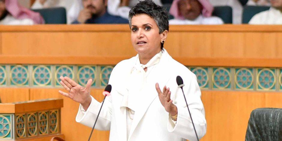 تجهل عمق العلاقات بين الدولتين الشقيقتين..ماذا قال برلمانيون عن إساءة نائبة كويتية لمصر؟