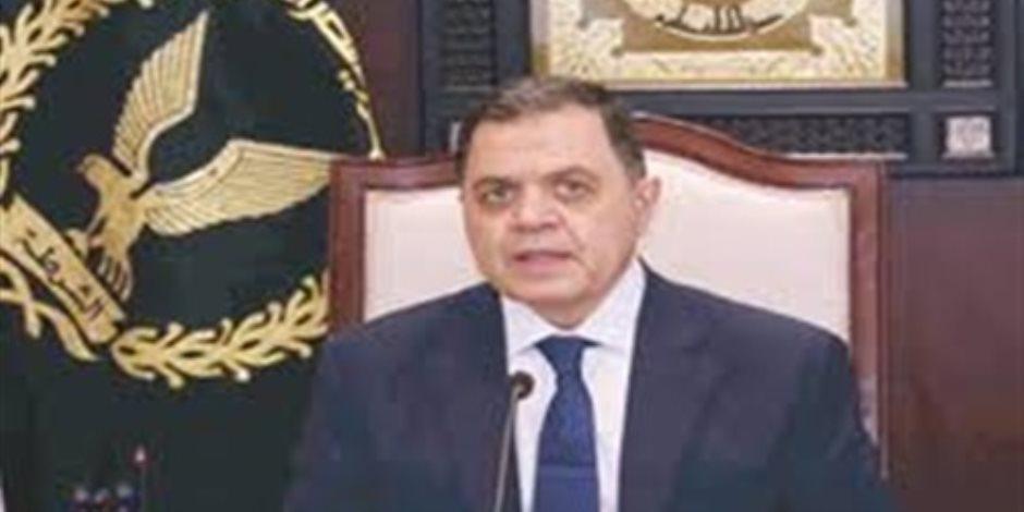 القضاء على «قذافي الشرقية».. الداخلية تعلن تفاصيل مقتل ثلاثة مجرمين بتبادل إطلاق نار