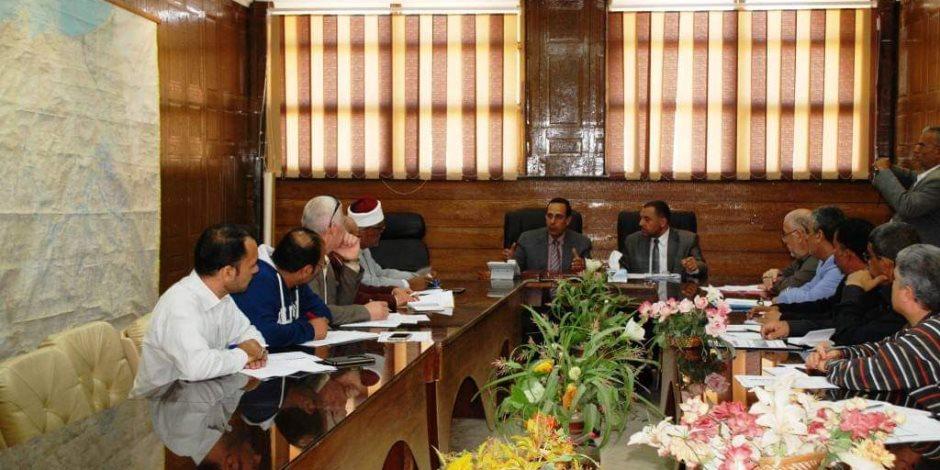 برعاية الرئيس.. التفاصيل الكاملة لاستعدادات شمال سيناء لحملة 100 مليون صحة (صور)