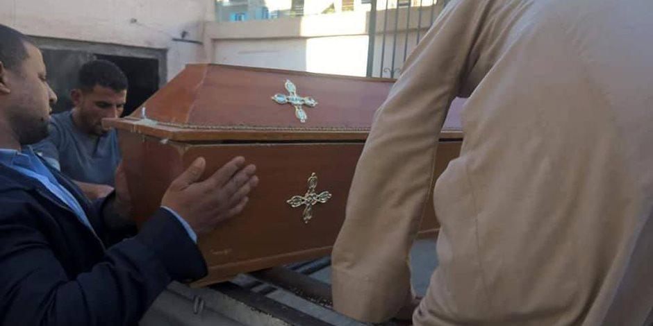 محافظة الأقصر تدفن سائحة فرنسية بجوار مقبرة فرعونية.. ما السبب؟