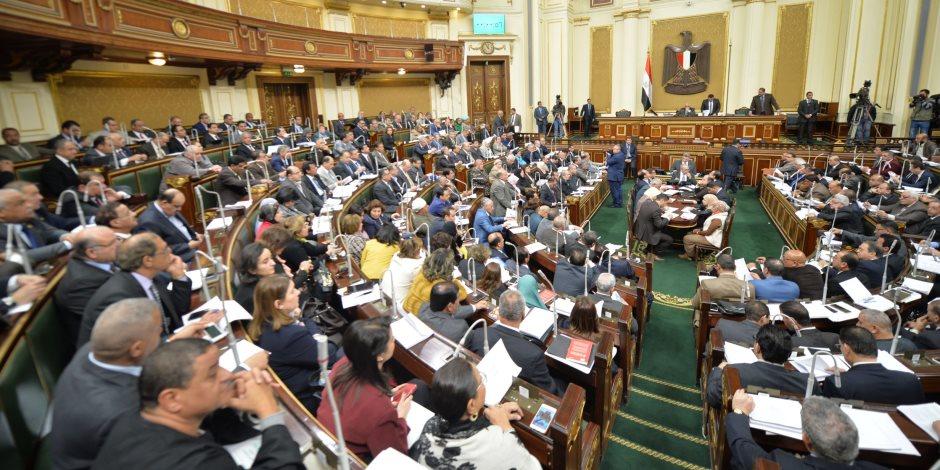 «تشريعية النواب» توافق على 7 اتفاقيات دولية.. التعاون الجمركي مع البحرين الأبرز