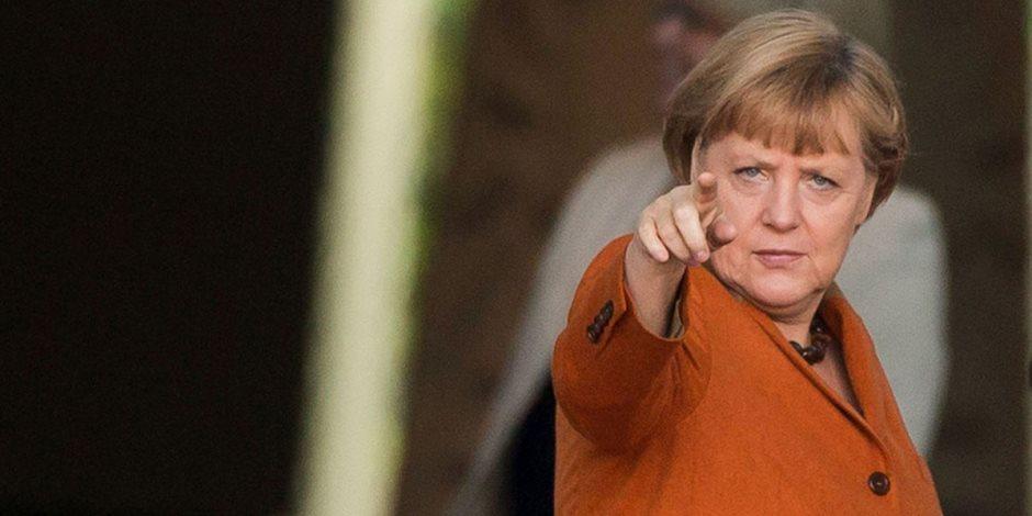 ميركل تقتل أحلام أردوغان.. ماذا قالت المستشارة الألمانية عن انضمام تركيا للاتحاد الأوروبي؟