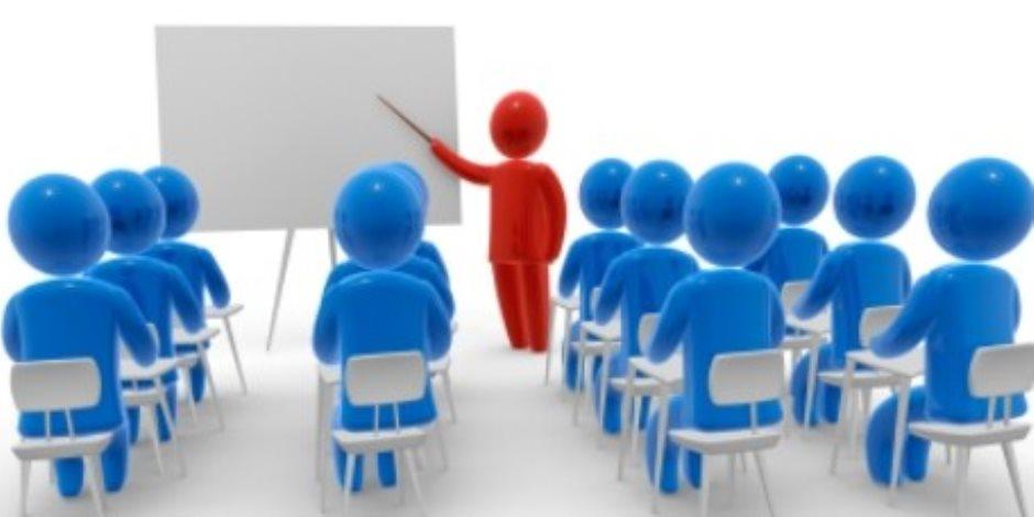 العلاقة يجب أن تقوم على الاحترام.. المعلم حجر الأساس في بناء وتشكيل وعي الجيل الجديد