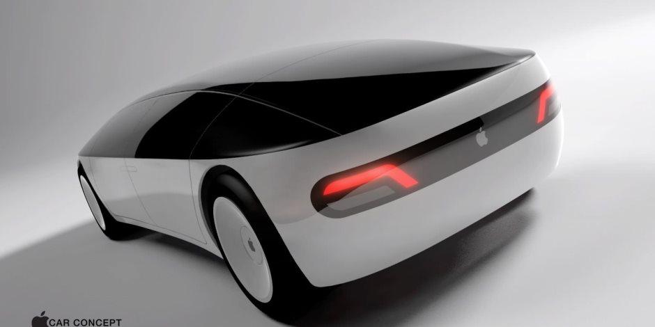 لأول مرة.. ماذا قال رئيس أبل عن تطوير الشركة أنظمة سيارات ذاتية القيادة؟