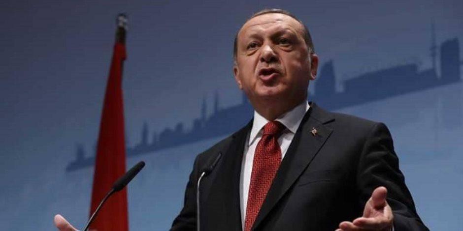 أمير داعش الحقيقي.. لماذا يرفض أردوغان تسليم الإرهابيين المدرجين بقوائم الإنتربول؟