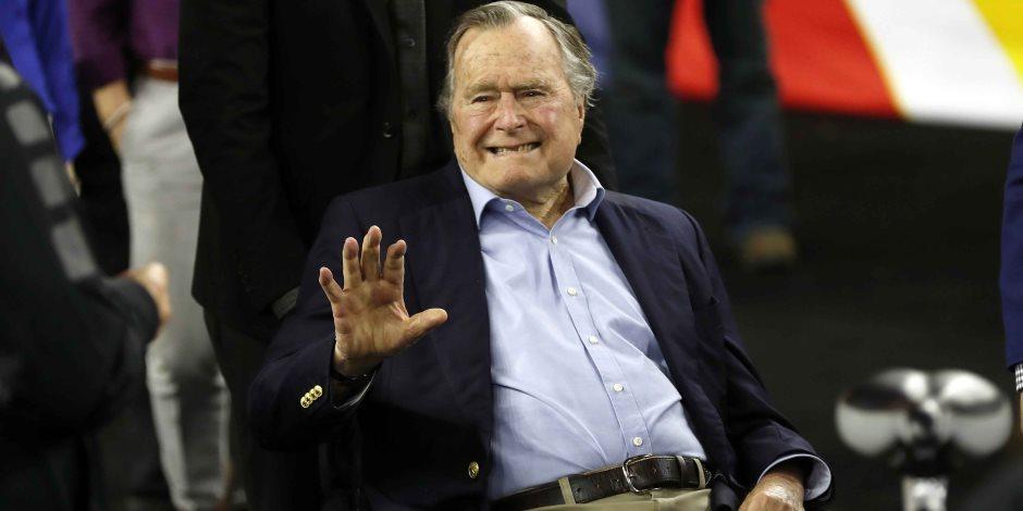 السيرة الذاتية لجورج بوش الأب بعد رحيله.. أنهى الحرب الباردة وقاد حرب الخليج وأطاح بزعيم بنما