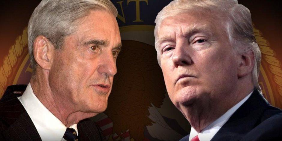 """ترامب في المصيدة.. المحقق مولر يقدم أدلة تورط الرئيس الأمريكي بقضية """"التدخل الروسي"""""""