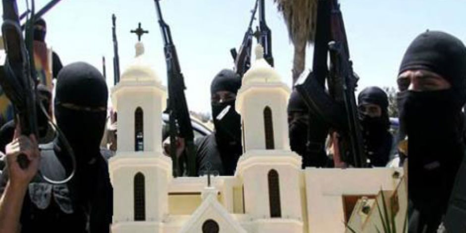 هكذا أنقذت وزارة الداخلية كنائس مصر.. 10 معلومات تلخص قضية «داعش حلوان»