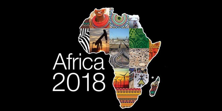 يبدأ السبت المقبل.. كل ما تريد معرفته عن منتدى الاستثمار «إفريقيا 2018»