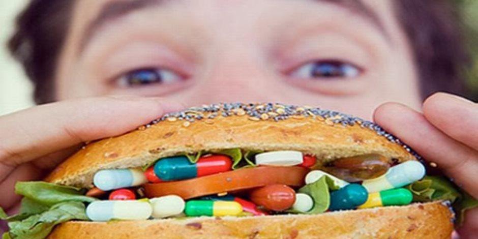 كل جزء من جسدك مرتبط بفيتامين.. دليلك لمعرفة ما يحتاجه جسمك