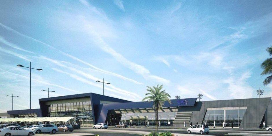 مطار القنفذة.. السعودية تسعى إلى مكانة عالمية في عالمي الطيران المدني والسياحة