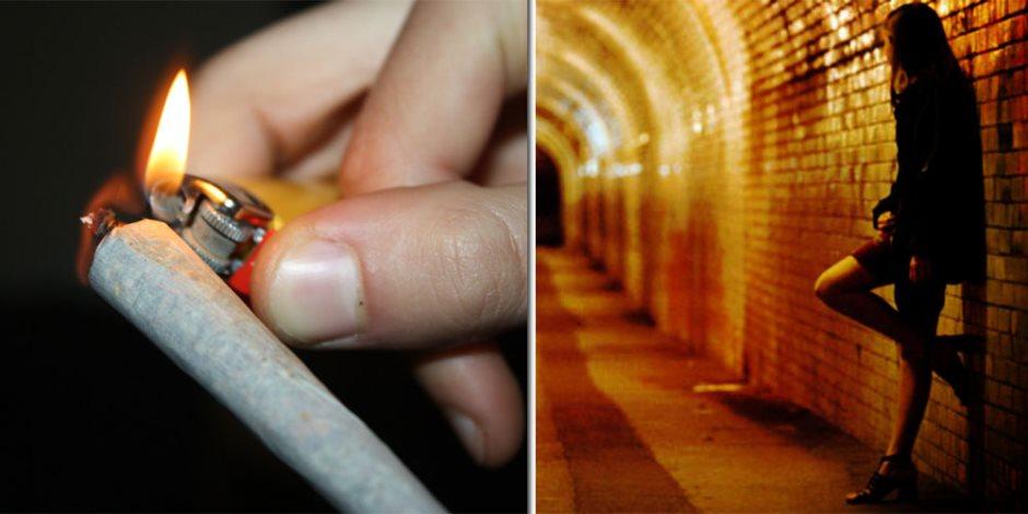 «الضريبة الحرام» بين الشرع والقانون.. عائدها من تجارة المخدرات والدعارة يصل إلى 7 مليارات جنيها