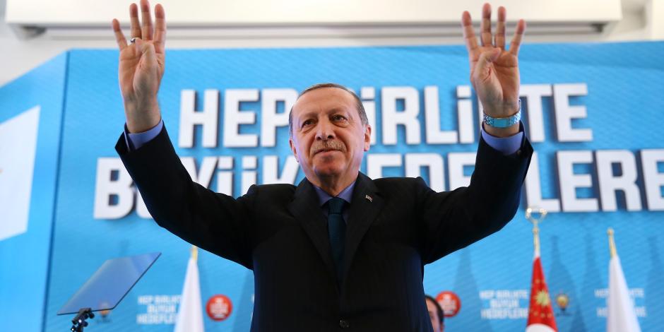 كيف حول أردوغان السجون إلى سلخانات سرية؟.. فضائح الرئيس التركي وصلت للصحافة الأسبانية