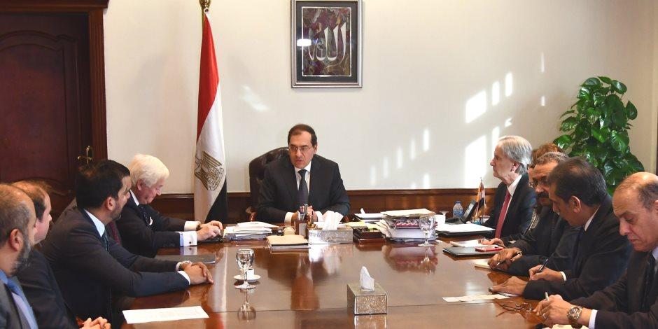 مصر غنية بثرواتها.. ماذا قال طارق الملا عن تطوير وتنمية قطاع التعدين؟