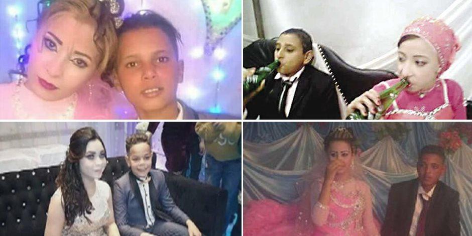 البرلمان ينتفض لمنع «زواج القاصرات» بعد كارثة كفر الشيخ.. تعديل تشريعي منتظر