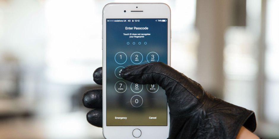 الحل السحري لتجنب خطف هاتفك المحمول في الشارع