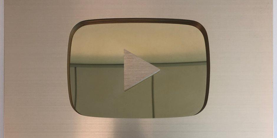 أورنچ تحصد «جائزة يوتيوب الذهبية» كأول شركة للاتصالات داخل مصر تصل إلى مليون متابع
