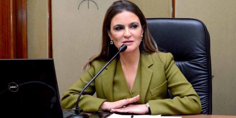 تحية برلمانية للحكومة: «سحر نصر ماشيه صح في الاستثمار»