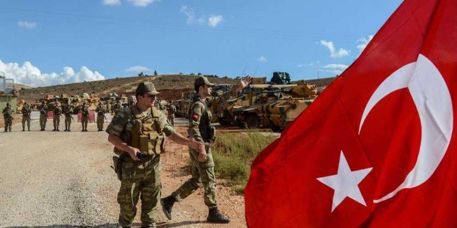 أوامر ترامب وخنوع أردوغان.. إنشاء المنطقة الآمنة في سوريا بإيادي تركية وتخطيط أمريكي