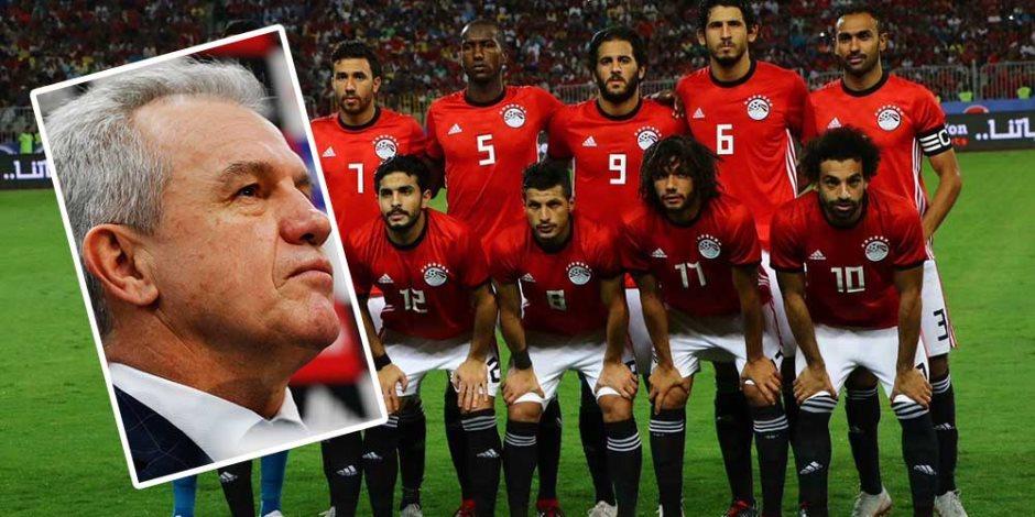 بعد هزيمة الفراعنة أمام نيجيريا.. كشف حساب لدكة منتخب مصر في الاختبار الأخير