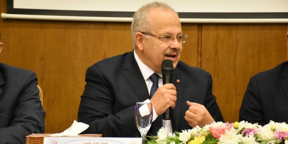 في معلومات.. كل ماتريد معرفته عن مركز التميز العلمي بجامعة القاهرة