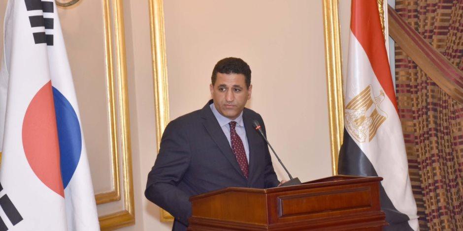 سفير مصر في بلجراد يزف بشرى للمصريين بشأن عودة الطيران
