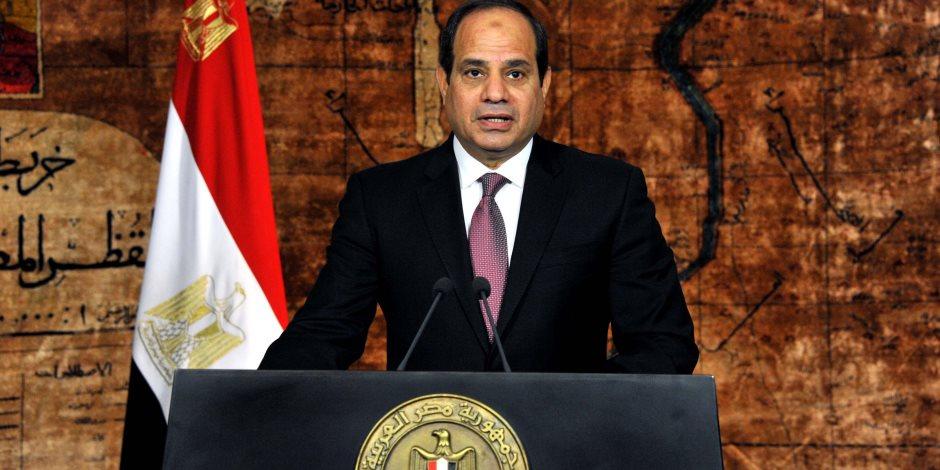 الرئيس السيسي يصدّق على تعديلات «أملاك الدولة الخاصة».. تعرف على فوائد القانون