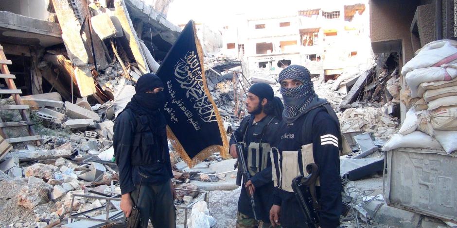 قوات سوريا الديمقراطية تصفع تنظيم داعش في «مواجهات الأحد»