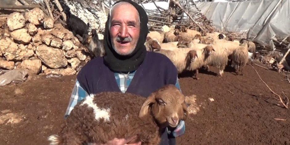 أردوغان العنصري يضطهدهم.. قصة 7 ملايين عربي يعيشون في خيام فوق جبال الأناضول (صور)