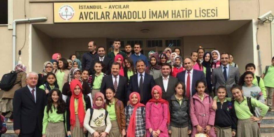 التعليم في تركيا إلى الأسوأ.. أردوغان يسير بالبلاد إلى الخلف