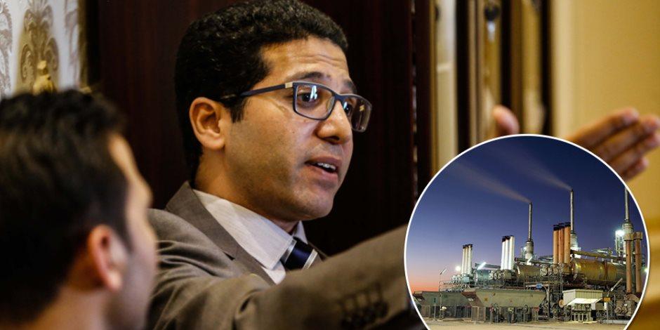 إحالة بلاغ يتهم النائب هيثم الحريري بإهدار المال العام إلى النيابة