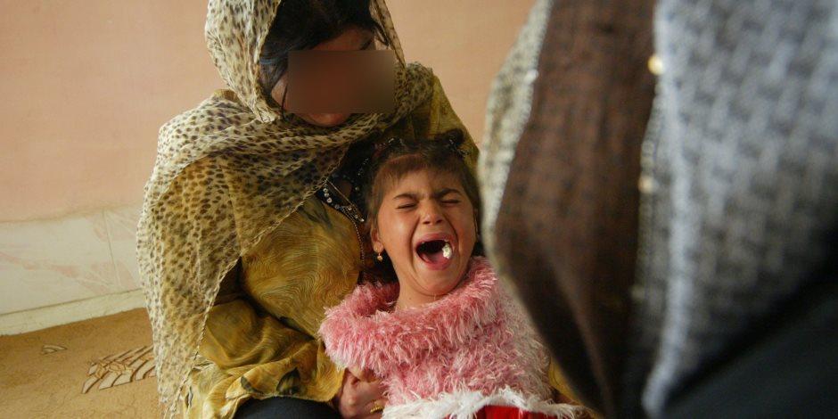 «قومي المرأة بشمال سيناء»:  الختان عادة وليست عبادة (صور)