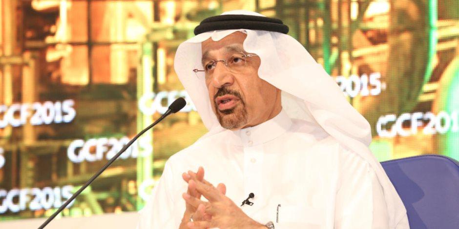 بعد قرار «أوبك» بخفض الإنتاج.. وزير الطاقة السعودي يكشف أوضاع أسواق النفط