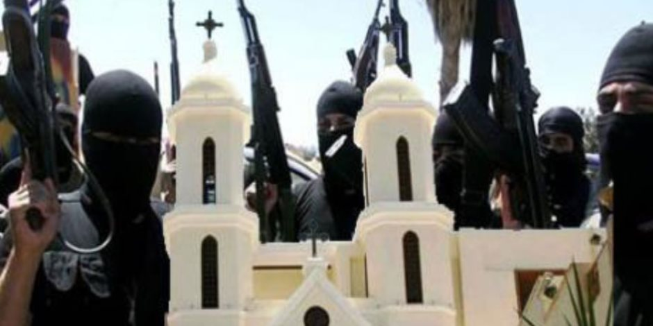 قضية «كنيسة مارمينا» تصل بـ11 داعشياَ للمحكمة.. و 10فبراير أولى جلسات المحاكمة