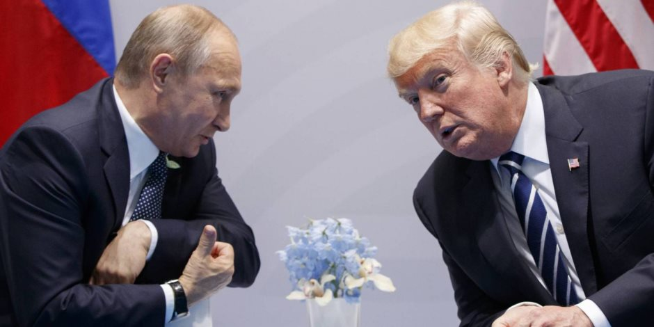 روسيا VS واشنطن.. هل ينجح الكرملين في حصار أمريكا بمعركة النفوذ؟