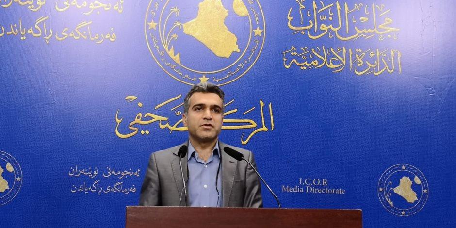 الحرامي بشلته.. المخابرات العراقية تصور مقاطع فيديو لتركيا أثناء سرقة النفط