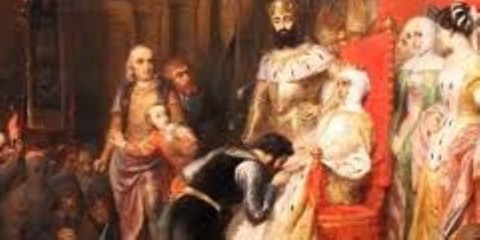 قصة ملك برتغالي خلد عشقه لـ «خادمة» على قبره: معا حتى نهاية العالم