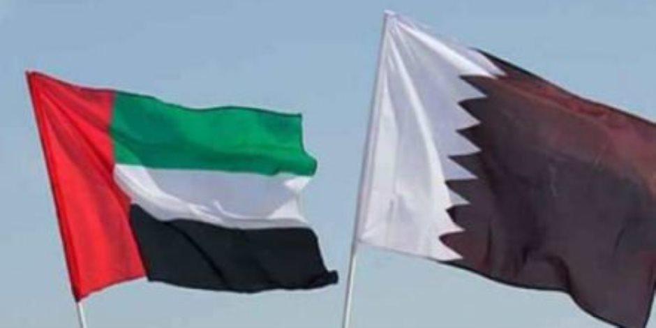 بالقانون.. الإمارات تحاصر نظام قطر