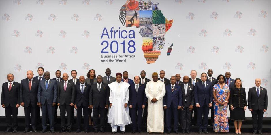 أبناء إفريقيا يحققون آمال التنمية.. ماذا قال أعضاء البرلمان عن شباب القارة السمراء؟